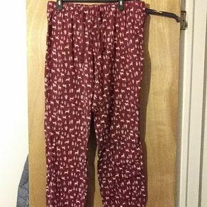 Women's Old Navy Pj Pants